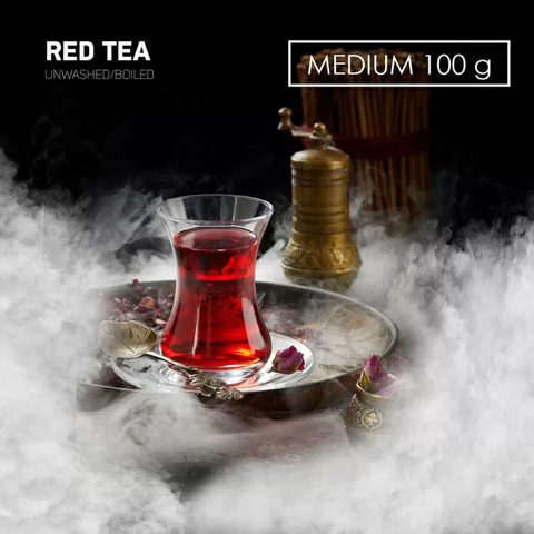 Табак Dark Side MEDIUM Red Tea 100 г