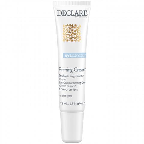 Подтягивающий крем для кожи вокруг глаз Eye Contour Firming Cream, Declare, 15 мл