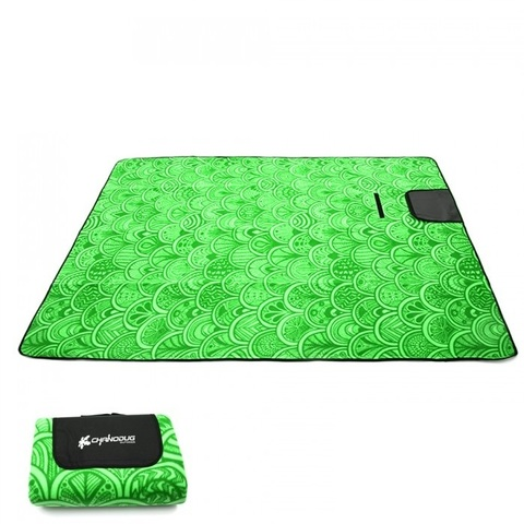 Плед Chanodug Fleece Picnic Mat, 150x200см