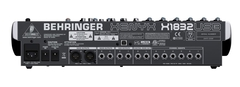 Аналоговые Behringer X1832USB