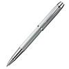 Parker IM - Silver CT, ручка-роллер, F, BL