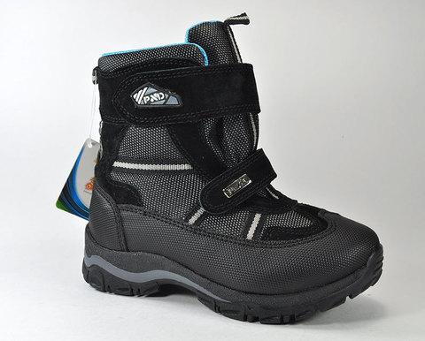 Зимние ботинки Panda 016-329-10К