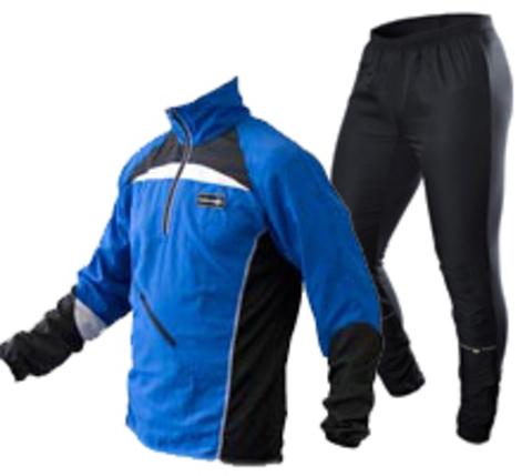 Детский костюм для бега Noname Training jacket