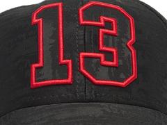Бейсболка № 13 (размер M)