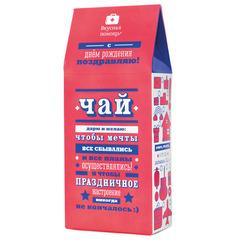 Фруктовый чай «С Днём Рождения» (100 гр.)