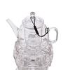 Чайник с заварочной колбой 500 мл