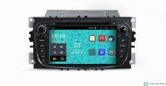Штатная магнитола 4G/LTE Ford S-Max Android 7.1.1 Parafar PF148D (черный)