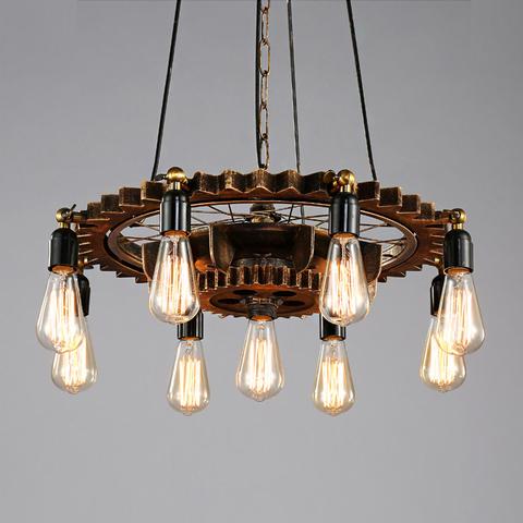 Подвесной светильник 1103 by Art Retro