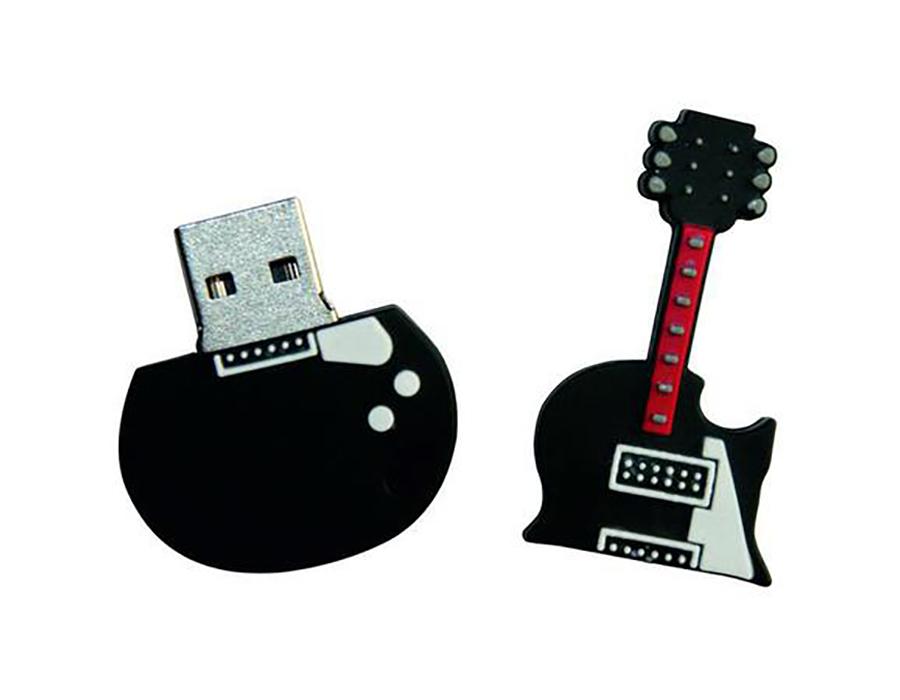 usb-флешка гитара