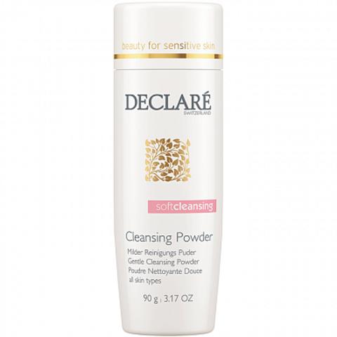 Мягкая очищающая пудра Gentle Cleansing Powder, Declare, 90 гр