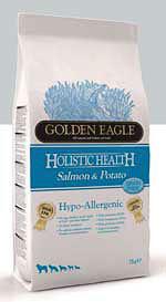 Golden Eagle Сухой корм Golden Eagle Hypo-allergenic Salmon& Potato Гипоаллергенный Лосось и Картофель S_Salmon_P.jpg