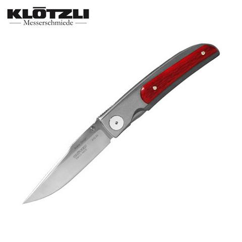 Нож Klotzli модель WALK-03-RB Walker 03