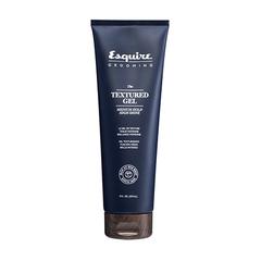 Esquire Grooming The Textured Gel - Гель для укладки волос (Средняя фиксация/Сильный блеск)