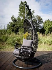 Подвесное кресло Венеция