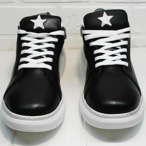 Купить женские кроссовки в интернет магазине Wollen P337 K71 BW