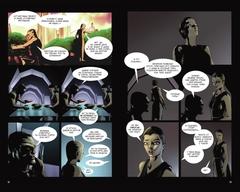 Марсианские Хроники. Авторизованная графическая адаптация Денниса Калеро