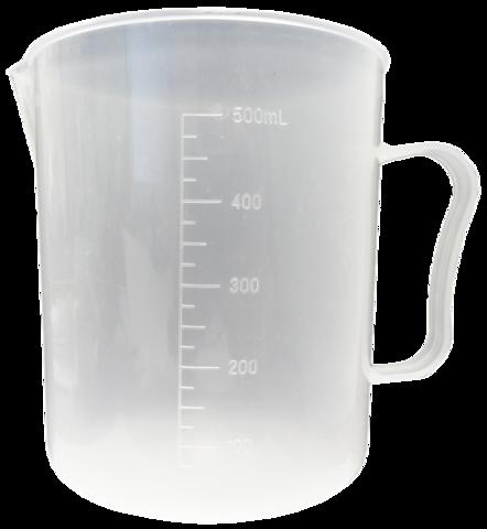 Стакан мерный полипропиленовый 1000 мл