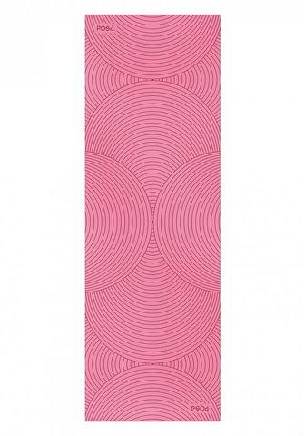 Легкий коврик для йоги Non slip Concord 183*61*0,6 см