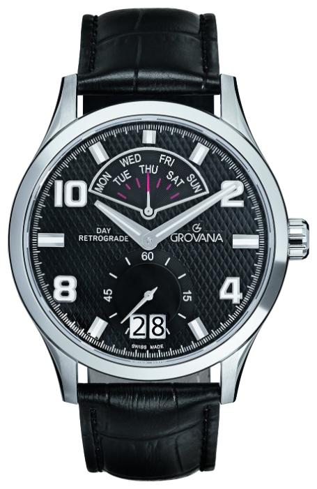 Наручные часы Grovana 1740.1537