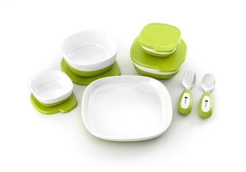 Набор магнитной посуды
