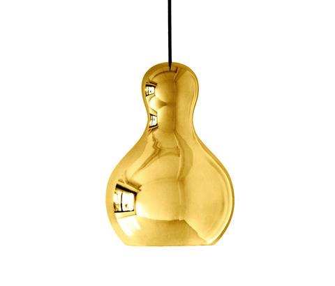Подвесной светильник копия Calabash P1 by Fritz Hansen