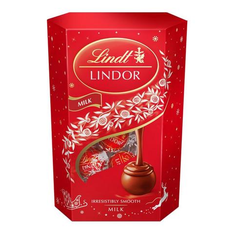 Шоколадные конфеты Lindt Lindor 200 г