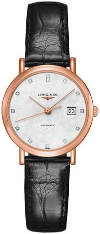 Longines L4.287.8.87.0