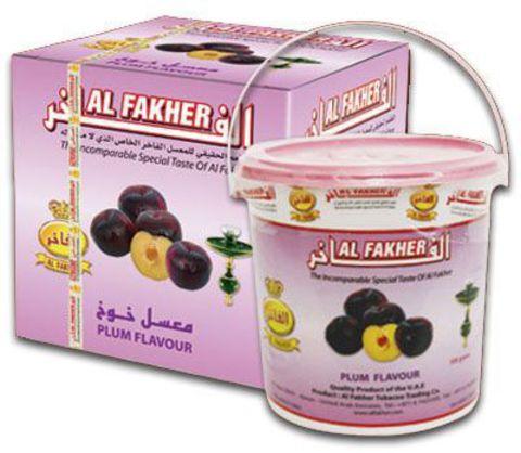 Al Fakher - Слива, килограмм