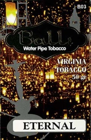 Табак Balli ETERNAL (Балли Вечность)