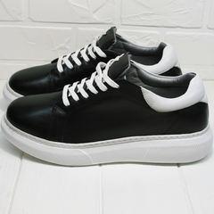 Купить модные кроссовки женские Wollen P337 K71 BW