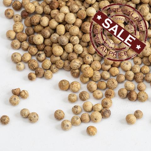 SALE. Белый перец (2018) - 100 гр.