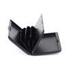 Кошелек-органайзер c защитой Tru Virtu Ray, серебристый , 130x102x23 мм