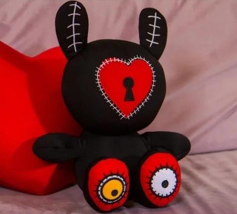 Подушка-игрушка антистресс «Любовь» 6