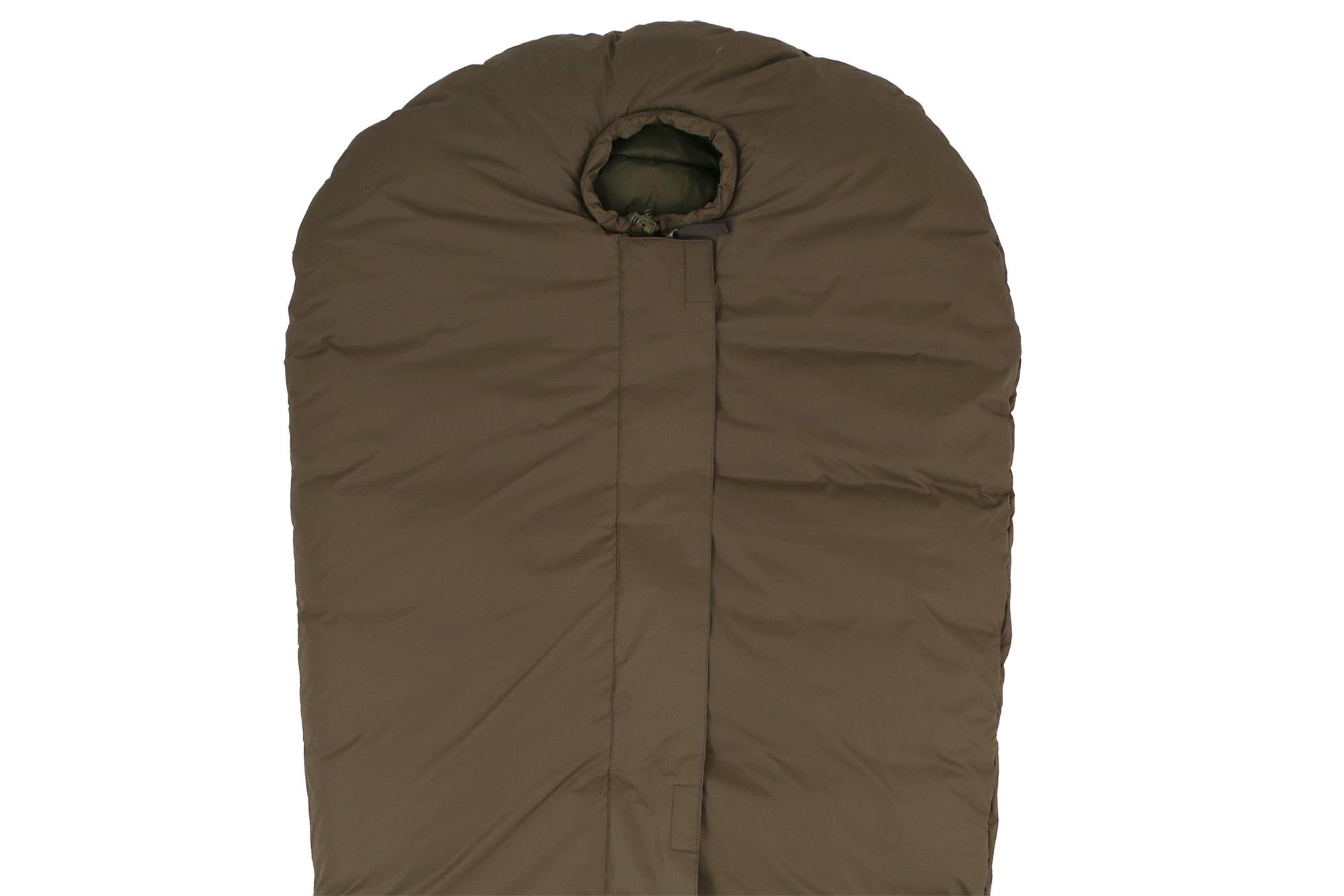 Спальный мешок Carinthia Defence 4