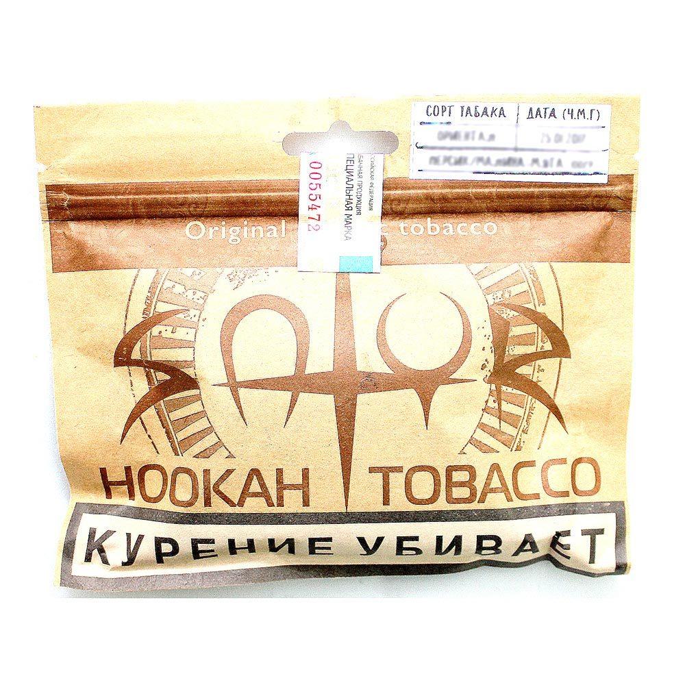 Табак для кальяна Satyr Персик - мята 100 гр.
