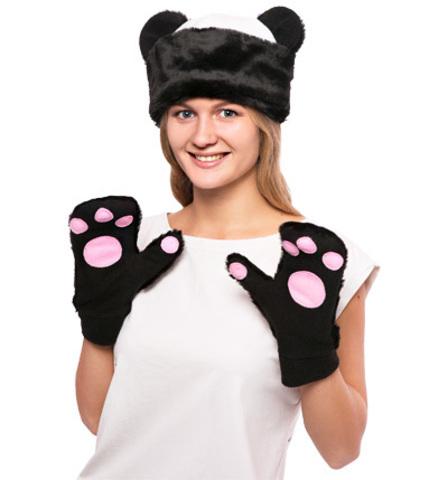 костюм Панда мини