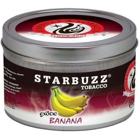 Starbuzz Banana
