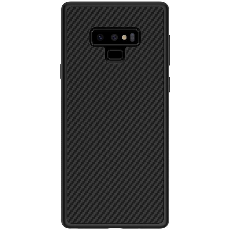 Чехлы Чехол Nillkin Synthetic Fiber для Samsung Galaxy Note 9 2.jpg