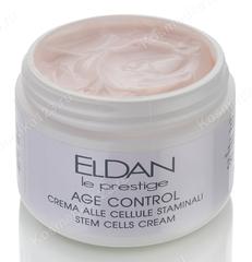 Крем 24 часа «Клеточная терапия» (Eldan Cosmetics | Le Prestige | AGE CONTROL stem cells cream), 250 мл