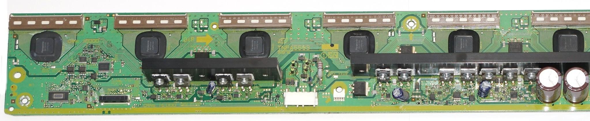 TNPA5593 Y-Sus телевизора Panasonic
