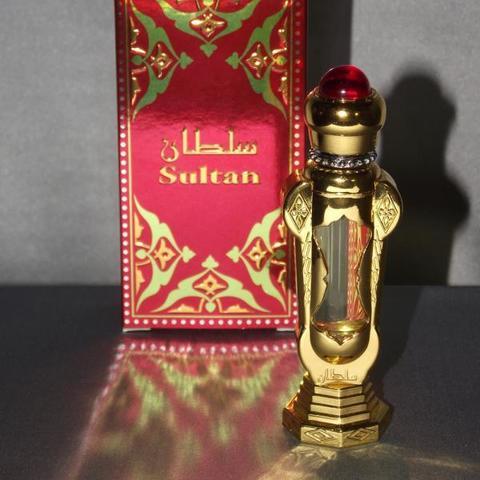 SULTAN / Султан 12мл