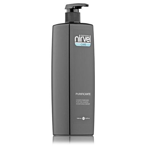 Nirvel Purificante Shampoo 1000 ml