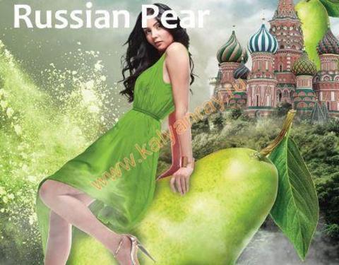 Argelini Russian Pear