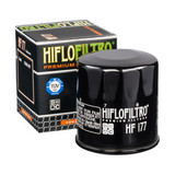 Фильтр масляный Hiflo HF 177 Buell (HF 303 C)
