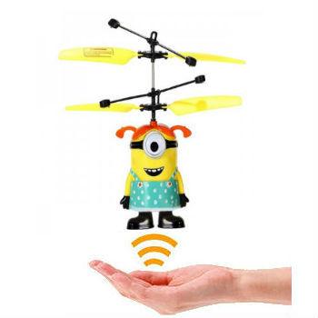 Игрушки Игрушка Летающий Миньон (девочка) 02393616ebcd0f9723f37096208438a6.jpg