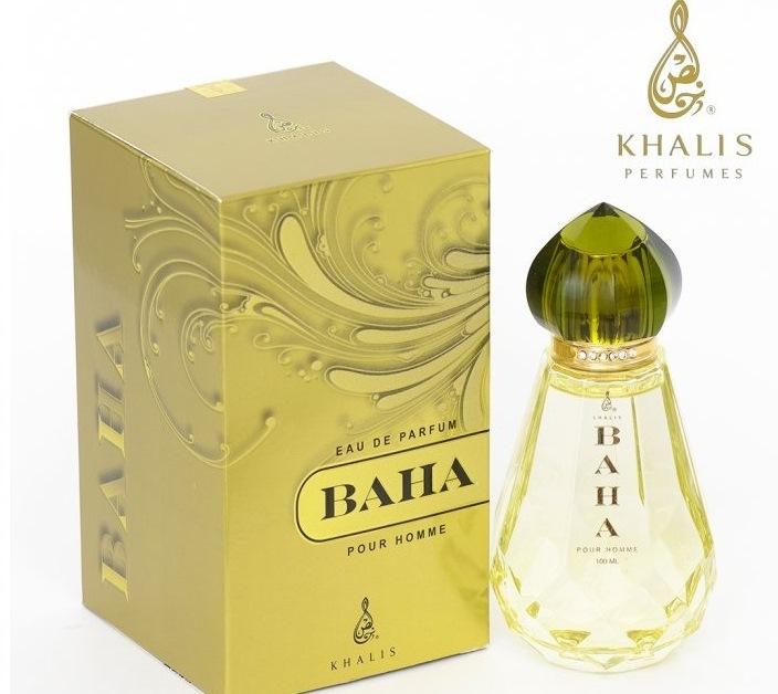 Пробник для духов Baha Баха 1 мл спрей от Халис Khalis Perfumes