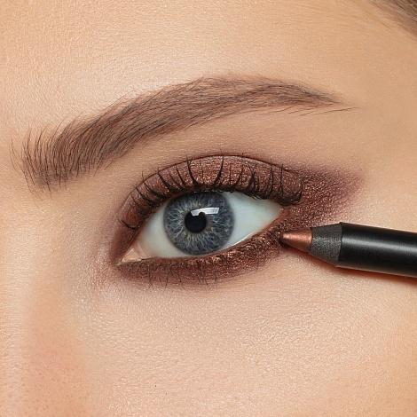 Карандаш для глаз Romanovamakeup Sexy Smoky Eye Pencil Amber Dust