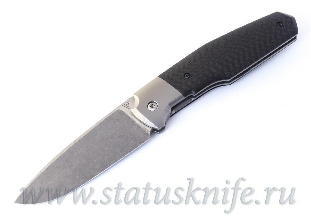 Нож Philippe Jourget FIF20 Acid Full Custom