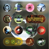 Alan Parsons / The Time Machine (2LP)