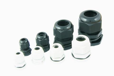 Сальник MG LX 40 диаметр проводника 24-32мм IP68 TDM
